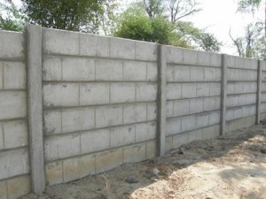 Rcc Wall Fence Suppliers Amp Manufacturers In Mumbai