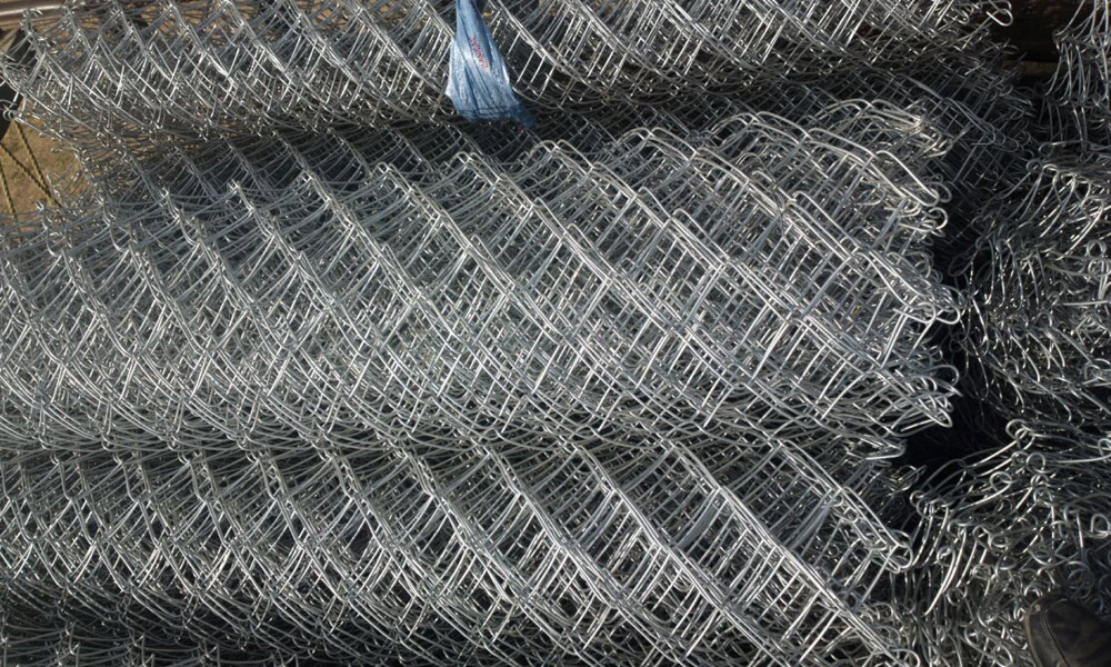 How To Chain Link Wire Mesh Manufacturer Barbed Wire
