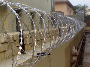 What is concertina razor wire coil manufacturer.
