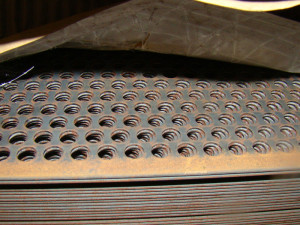 Why Perforated metal Sheet ?