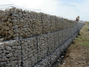 What is Gabion Wire Mesh?